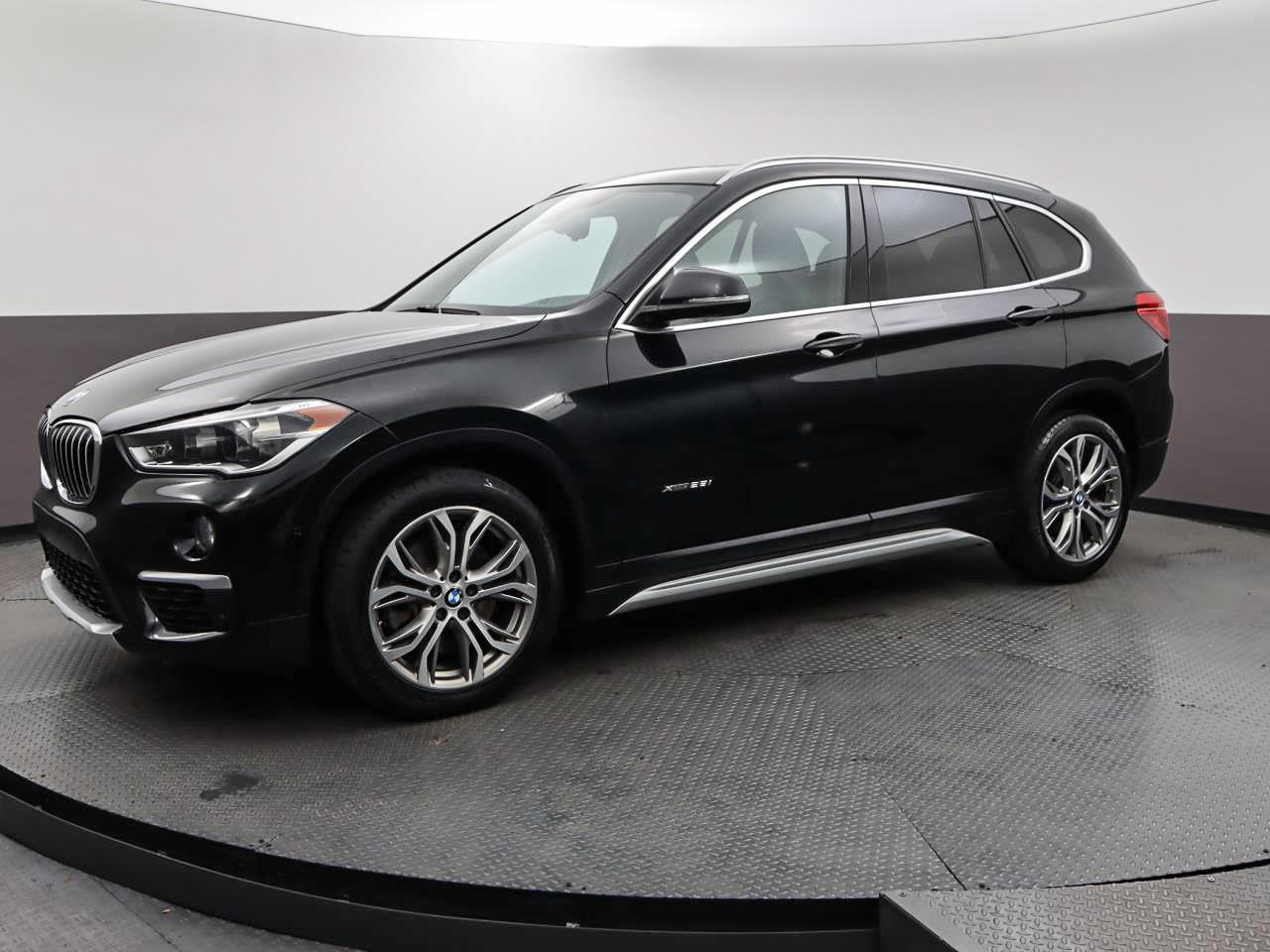 Used BMW X1 2016 MIAMI XDRIVE28I
