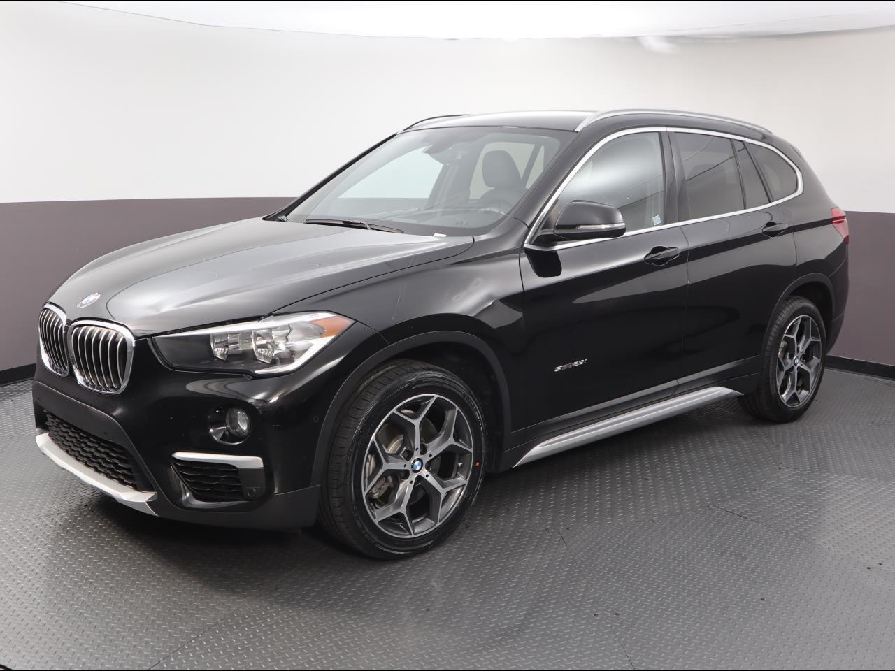 Used BMW X1 2018 WEST PALM SDRIVE28I