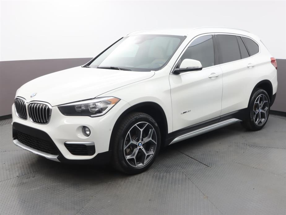Used BMW X1 2018 MIAMI SDRIVE28I