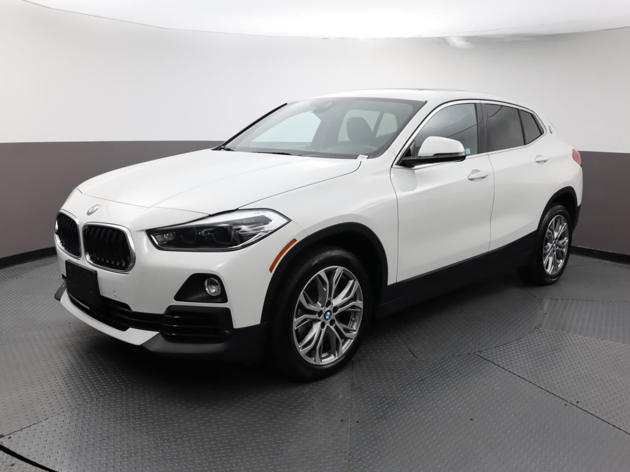 Used BMW X2 2020 MARGATE SDRIVE28I