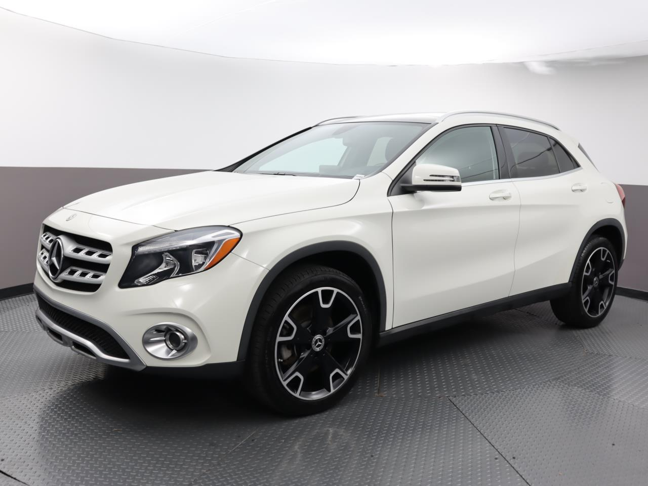 Used MERCEDES-BENZ GLA 2018 WEST PALM GLA 250