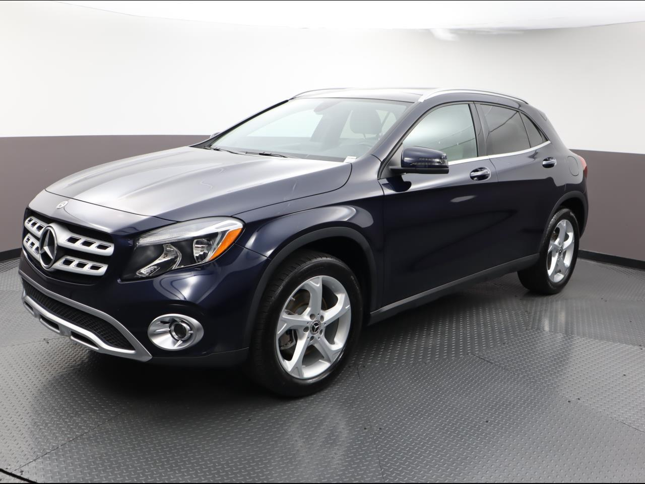 Used MERCEDES-BENZ GLA 2019 WEST PALM GLA 250