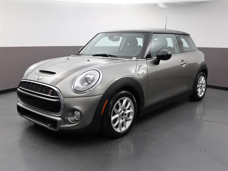 Used MINI HARDTOP-2-DOOR 2017 WEST PALM COOPER S