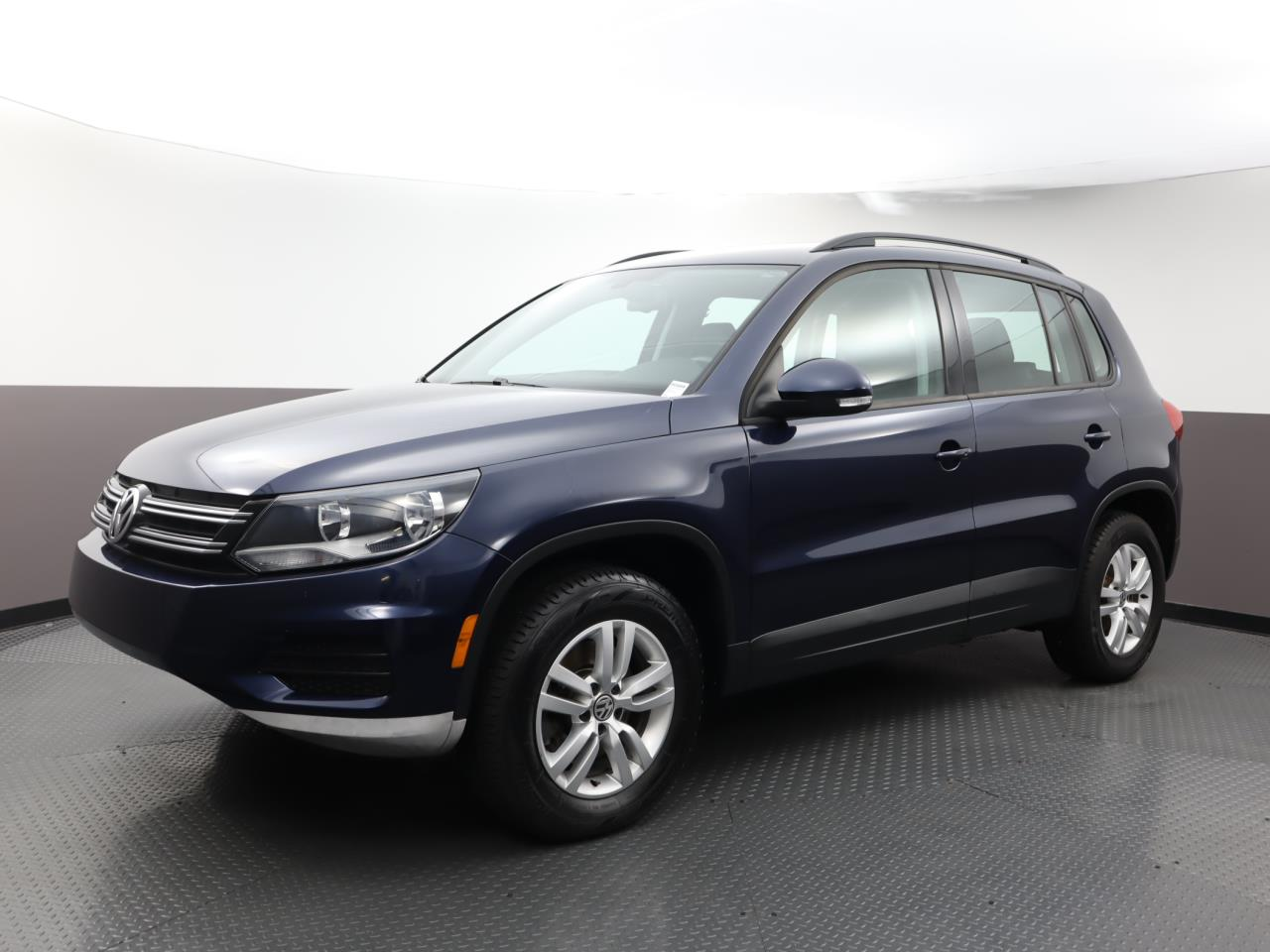 Used VOLKSWAGEN TIGUAN 2016 WEST PALM S