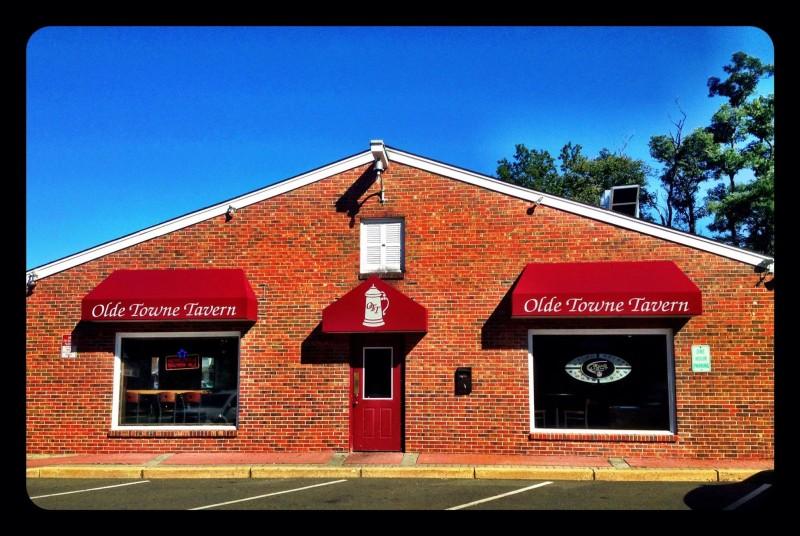 Olde Town Tavern