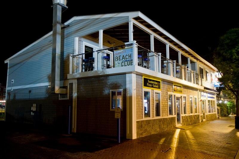 Weekend At Bernie S Beach Club Old Orchard Beach Maine
