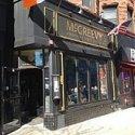 McGreevy's