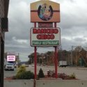 Rancho Chico Restaurant