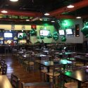 The Shamrock Bar & Grill