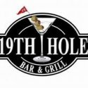 The 19th Hole Bar and Grill