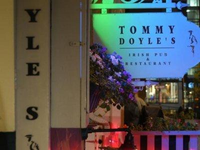 Tommy Doyles