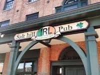 Salt Hill Pub