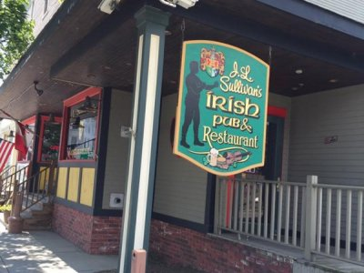 J L Sullivans Irish Pub and Restaurant