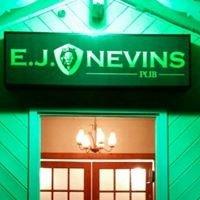 E.J. Nevins Pub