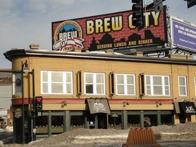 Brew City Grill and Brew House