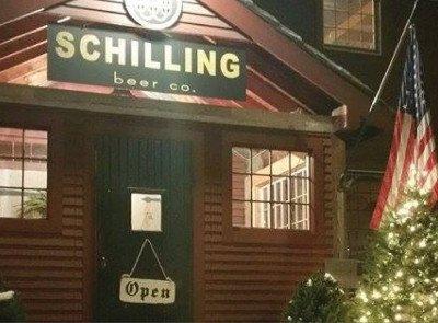 Schilling Beer
