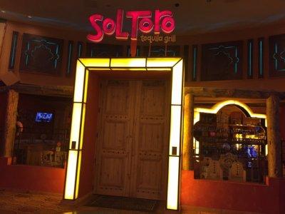 SolToro Tequila Grill