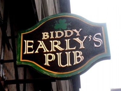 Biddy Early's
