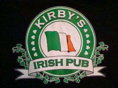 Kirby's Irish Pub