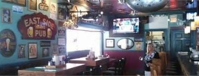 Mike's East Side Pub