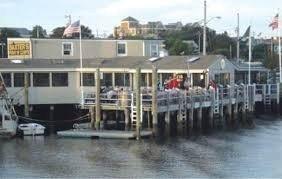 Baxter's Boathouse