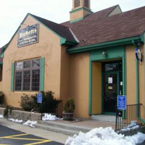 Becketts Pub and Restaurant
