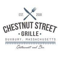 Chestnut Street Grille