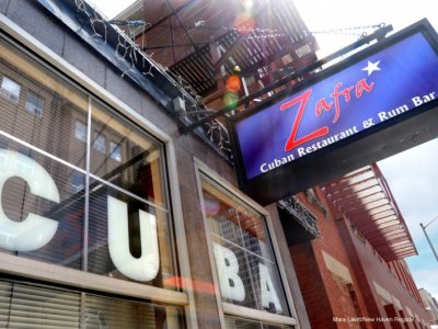 Zafra Cuban Restaurant & Rum Bar