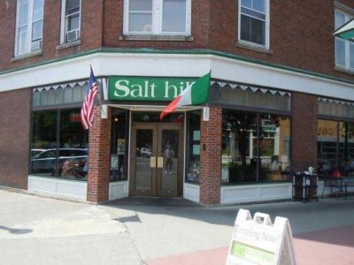 Salt Hill Pub
