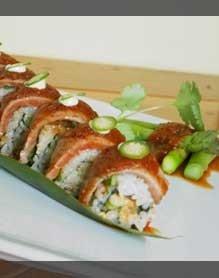 Oishii Sushi Bar