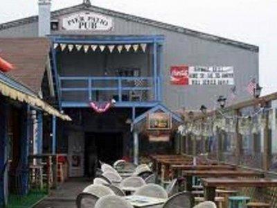 Pier Patio Pub