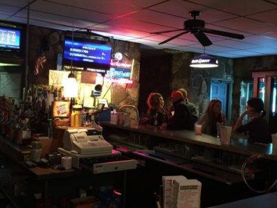 JD's Sport's Bar