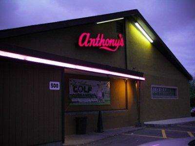 Anthony's Dance Club