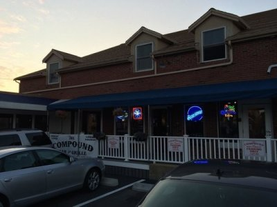 The Compound Bar and Grille