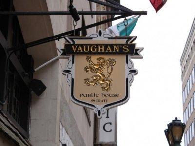 Vaughan's Public House