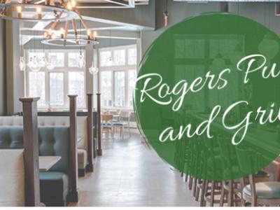 Roger's Pub