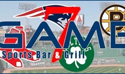 Game Seven Sports Bar and Grill