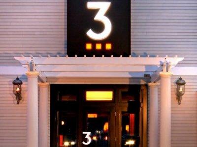 3 Restaurrant