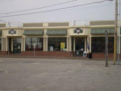 Strike Zone Restaurant & Pub