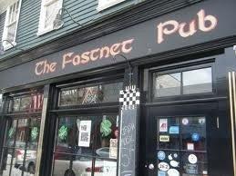 The Fastnet Pub