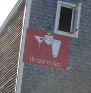 Three Tides & Marshall Wharf Brewing Company