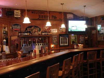 Jimmy's Pub and Restaurant