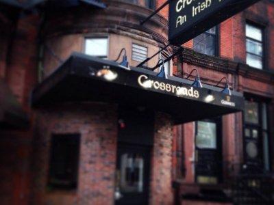 Crossroads Irish Pub