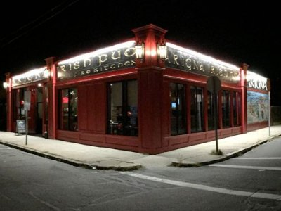 Arigna Irish Pub & Coal Fire Kitchen