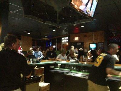 Quinn's Irish Pub