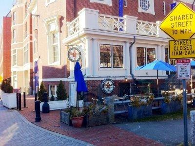 Grendel's Den Restaurant & Bar