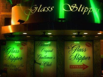 Glass Slipper Gentleman's Club