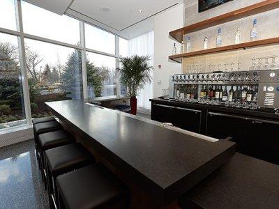 Bean and Vine Café & Wine Bar