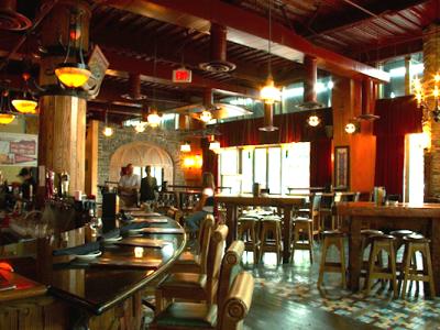 The Asgard Irish Pub & Restaurant