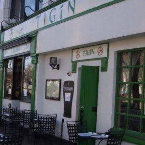 Tigin Irish Pub & Restaurant